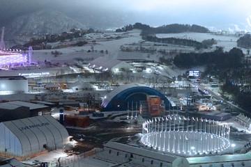 Post PyeongChang