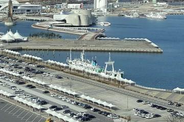 Cruise Korea