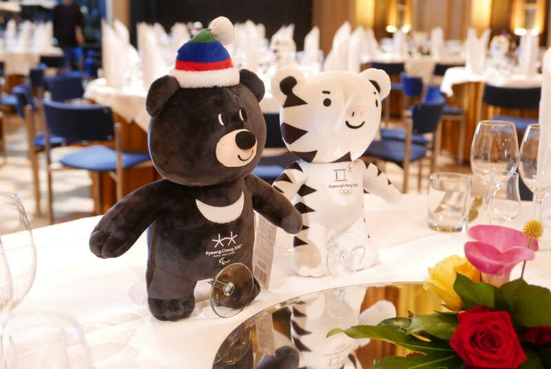 Helsinki embraces 'PyeongChang2018 Winter Olympic Games' road show fever