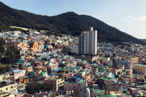 [Emma's Story] Gamcheon Culture Village