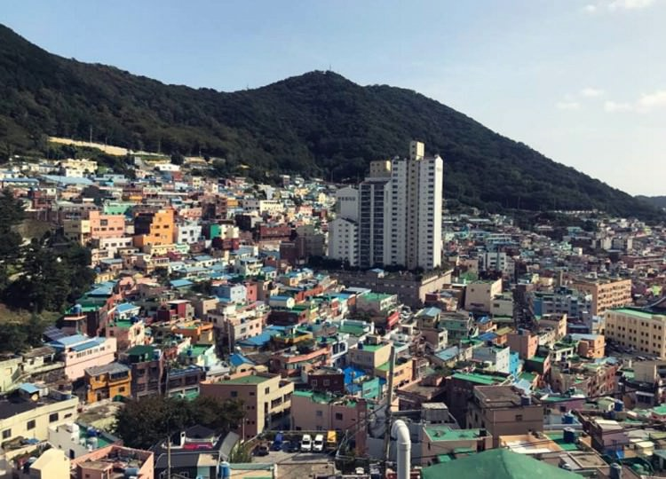 [Emma's Story] Gamcheon Culture Village