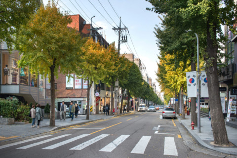 [Vanessa's Story] Choosing the right accommodation in Seoul