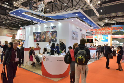 Korea Tourism Organization to promote Korea to European tourists at WTM London