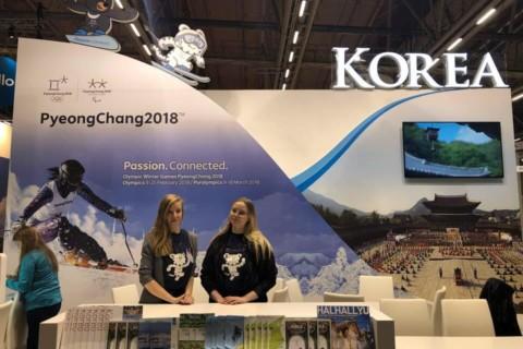 Korea Tourism Organization to attend MATKA Nordic Travel Fair in Helsinki