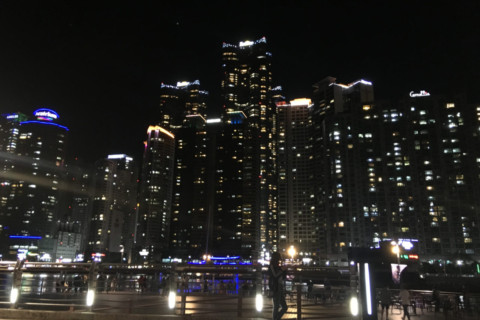 [Danny's Story] 2 Nights in Busan