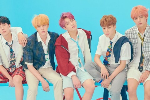 [CLOSED] Free tickets to see BTS and more at Super K-Pop Concert in Gwangju!