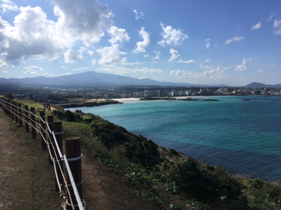 [Danny's Story] 5 Activities You Must Try on Jeju Island