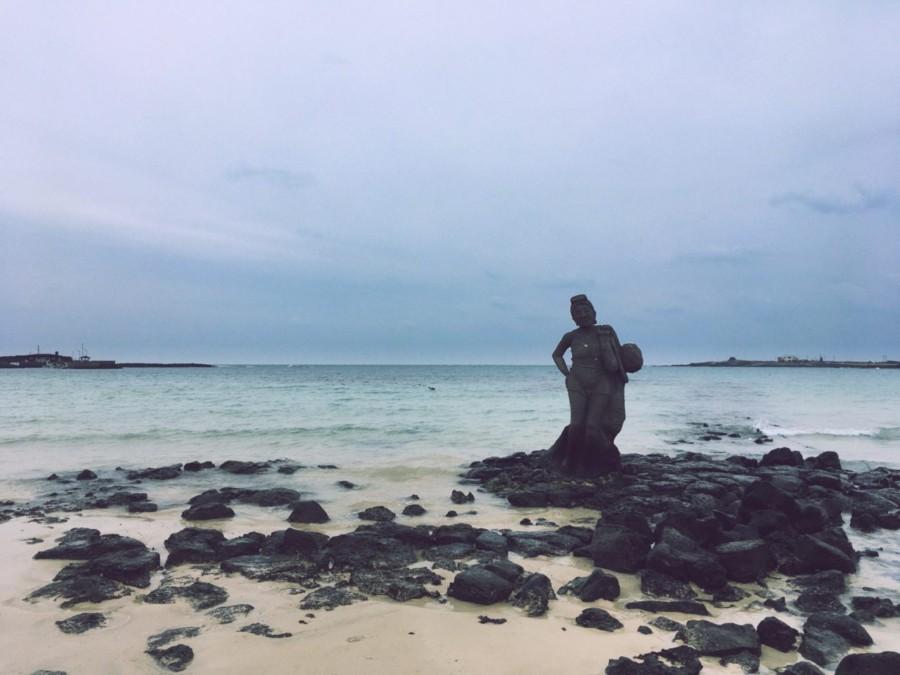 [Danny's Story] Day trip to Udo Island