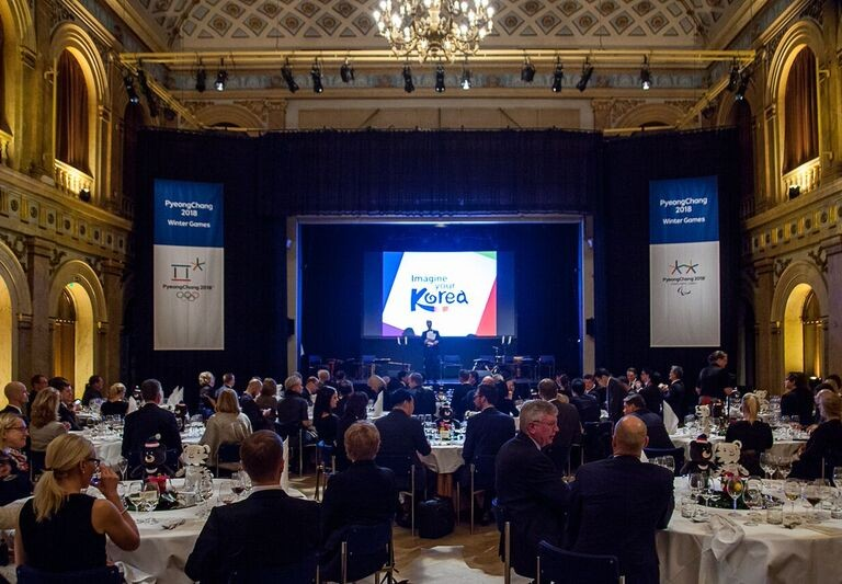 Korea Tourism Organization Expands Tourism Market with Roadshows in Northern Europe