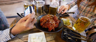 [Louise's Story] Korean hospitality and the importance of food
