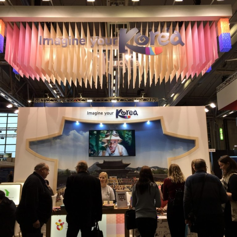 Korea Tourism Organization to promote Busan to Nordic market at MATKA and beyond