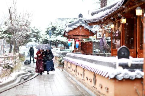 Korea Tourism Organization returning to Dublin to promote Korea in Ireland